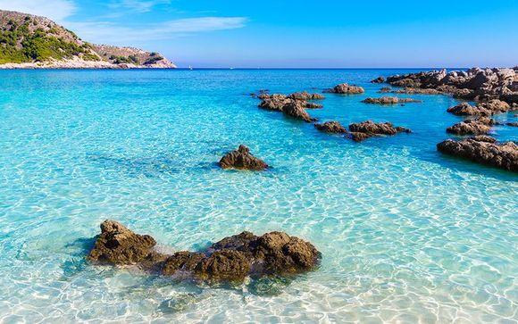 Willkommen auf.. Mallorca!