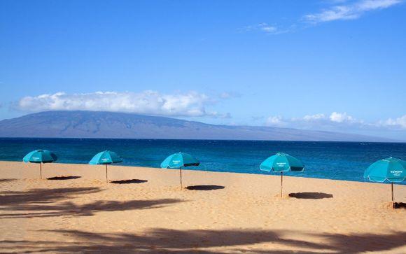 Willkommen in... der USA & auf Hawaii!