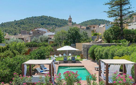 Willkommen in... Mallorca!