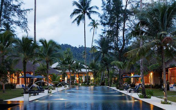 Willkommen in ... Khao Lak