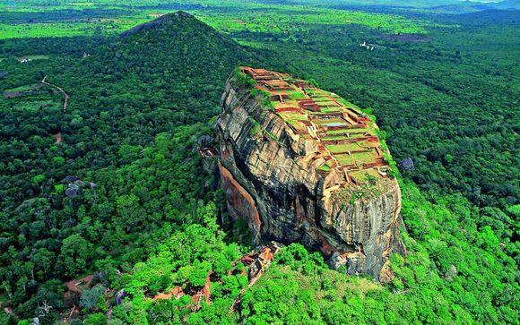 Willkommen in ... Sri Lanka!