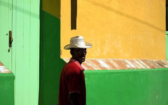 Geführte Havanna City Tour