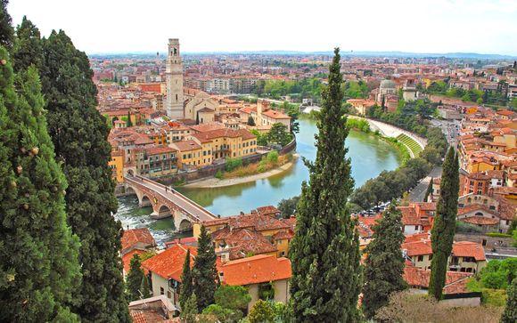 Willkommen in ... Verona!