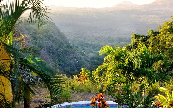Willkommen in... Nicaragua!