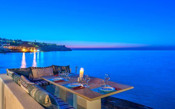 Bewertungen Thalassa Boutique Hotel 4 Ab September Rethymnon