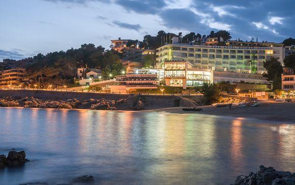Willkommen an ... der Costa Brava!