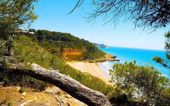 Willkommen... an der Costa Dorada!