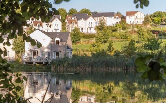 Willkommen in der... Normandie!