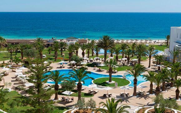 Willkommen in... Sousse!