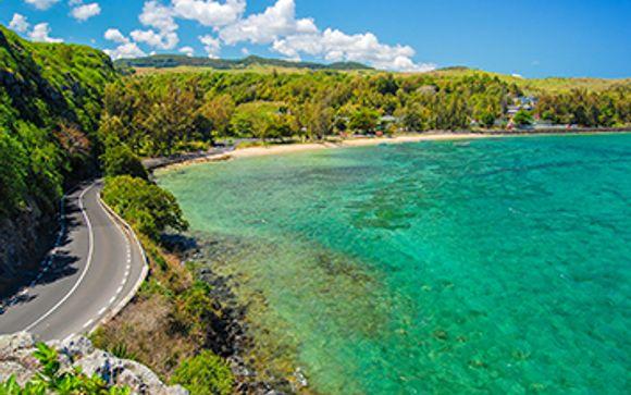 Ihre Optionen auf Mauritius
