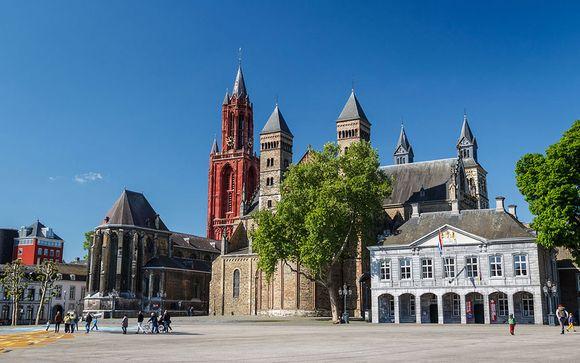Willkommen in... Maastricht!
