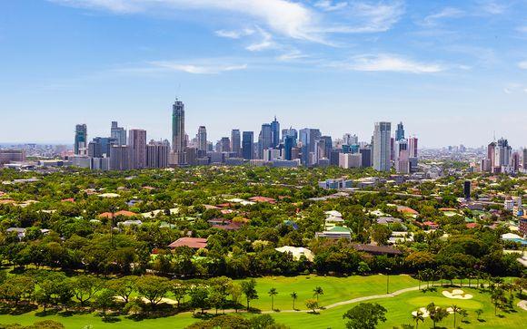 Willkommen auf.... den Philippinen!