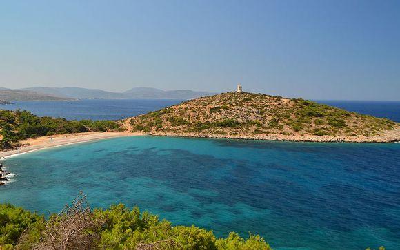 Willkommen auf... Chios!