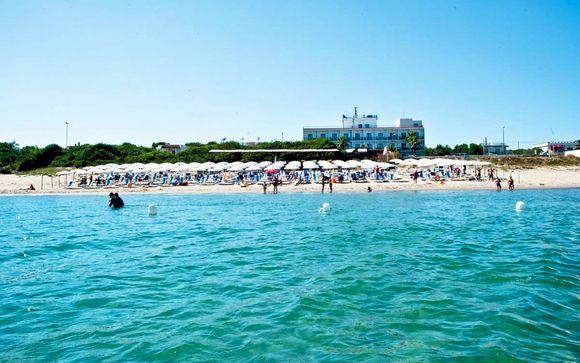 Willkommen in... Castellaneta Marina!