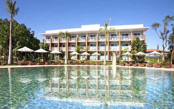 Ihr Hotel Ocean Vista Azul 5* in Varadero