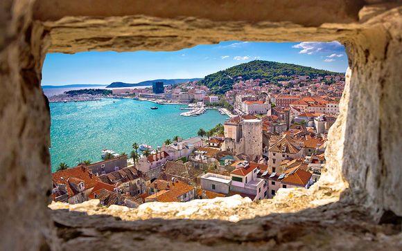Willkommen in... Kroatien & Montenegro!