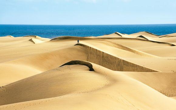Willkommen in... Gran Canaria!