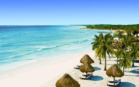 Willkommen in... Mexiko!