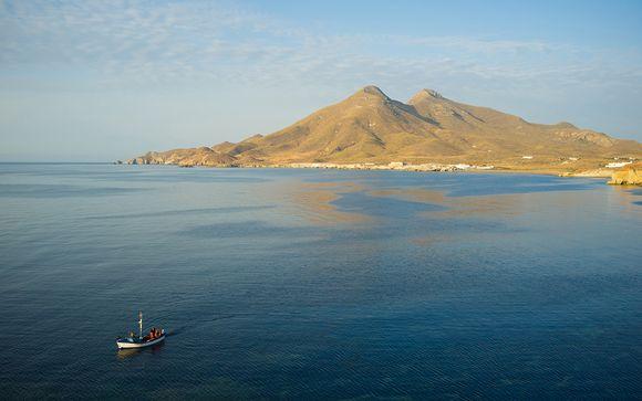 Willkommen in... Roquetas de Mar!