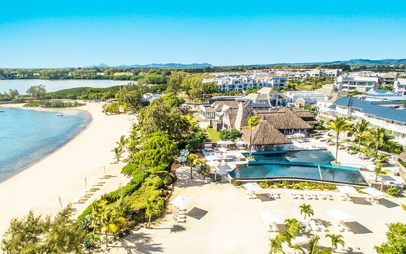 Radisson Blu Azuri Resort & Spa 4* Sup Hotel