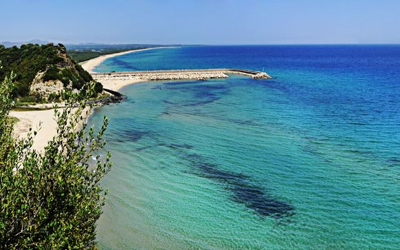 Willkommen auf ... Sardinien!