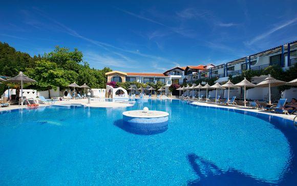 Ihr 5* Hotel: Acrotel Athena Pallas Village