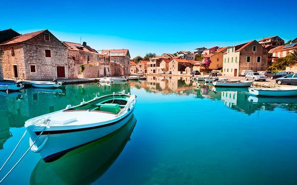 Willkommen in... Kroatien!