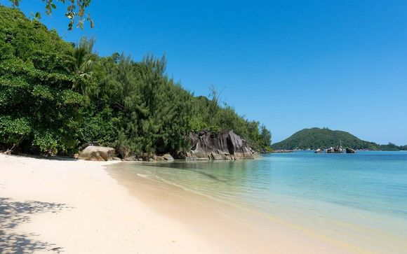 Willkommen auf... den Seychellen !
