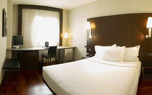 Ihr 4* Hotel