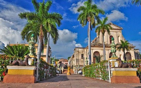 Cayo Santa Maria - Dhawa Cayo Santa Maria 4*S
