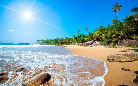 Ihr Strandaufenthalt