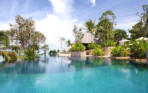 Koh Yao Yai Village 4* Hotel