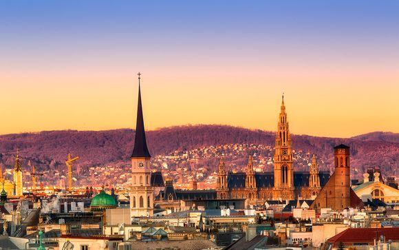 Willkommen in... Österreich!