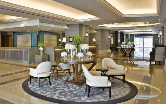 Ihr Hotel Corinthia Lisbonne 5* in Lissabon