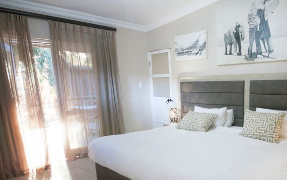 Hotel Aquila Private Game Reserve