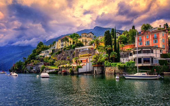 Willkommen in... Ascona!
