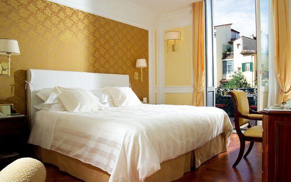 Ihr Hotel 5 *