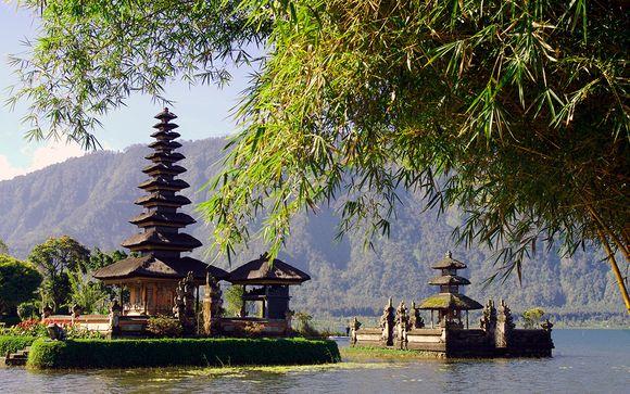 Willkommen auf...Bali !