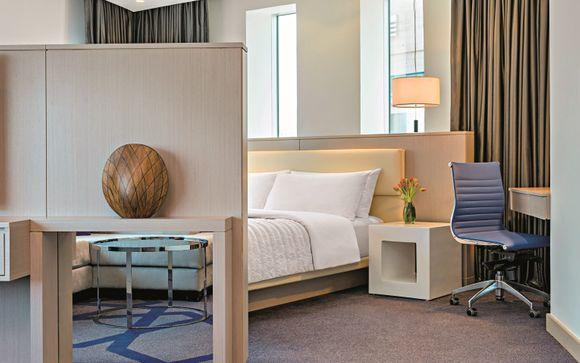 Hotel Le Royal Meridien 5*