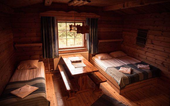 Harriniva Hotels & Safaris 3*