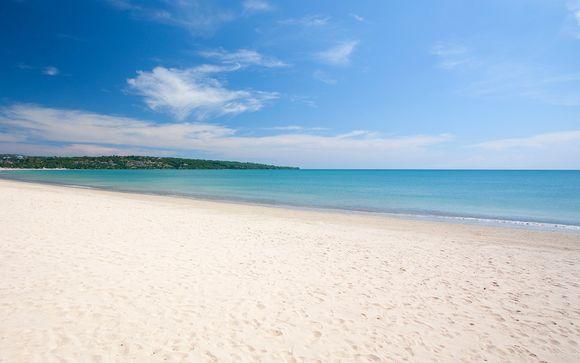 Willkommen in... Bali!