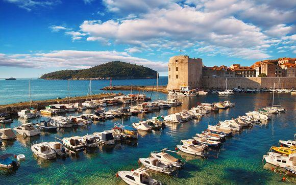 Willkommen in... Kroatien und im Balkan!