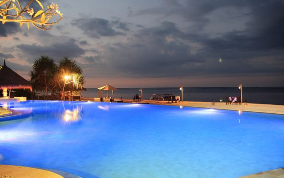 Hotel Anema Resort Gili Lombok 5*