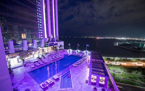 Hilton Panama City 5* in Panama City
