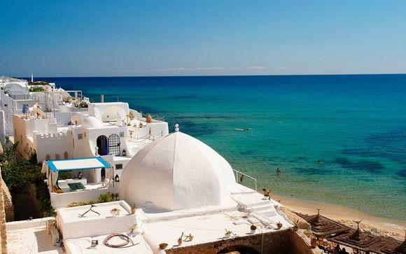 Rundreise Tunesien