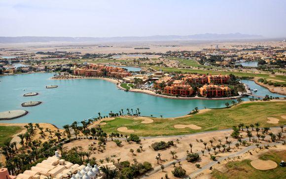 Steigenberger Golf Resort 5*