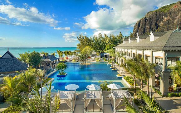 The St. Regis Mauritius Resort 5*
