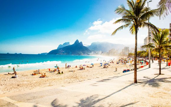 Willkommen in... Rio de Janeiro!