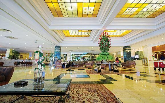 Melia Cohiba 5* Hotel