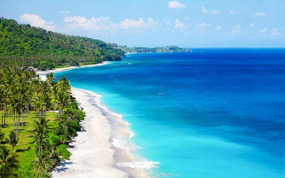 5* Kombireise auf Bali und Lombok Rundreise